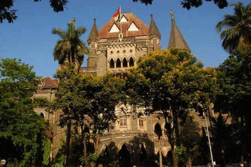 File photo of Bombay High Court.