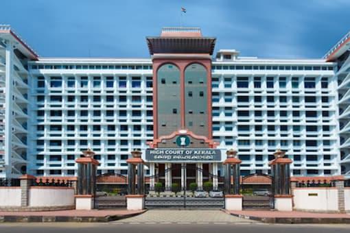 Kerala High Court (Image: hckerala.gov.in)