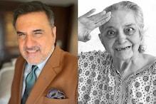 Bomani Irani Mourns Mother's Demise, Pens Heartfelt Note