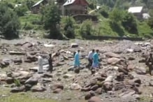 Two Kashmiri Minors Drown in Lolab Ponds, DC Expresses Grief Over Incident, Assures Help to Kin