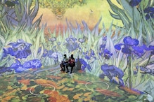 New Yorker Gets a Bigger 'Immersive' Van Gogh Experience Complete with AI