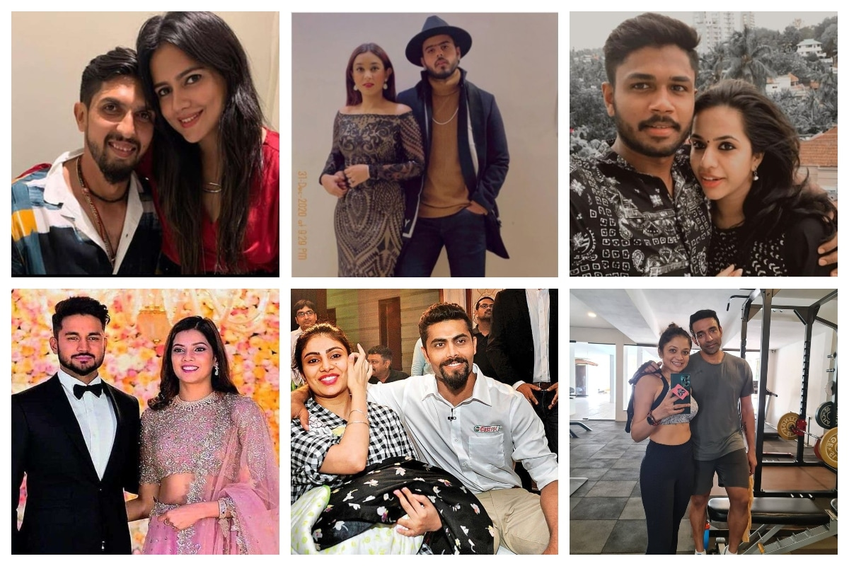 Meet The Lesser-Known, But Gorgeous Wives of Indian Cricketers