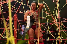 WWE NXT UK Results: Meiko Satomura Ends Kay Lee Ray's Reign, Crowned NXT UK Women's Champion