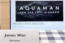 James Wan Reveals 'Aquaman and the Lost Kingdom' as Title of Sequel to Jason Momoa Starrer