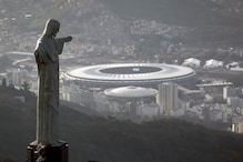 Rio de Janeiro Opens 10% of Maracana Stadium for Copa America Final