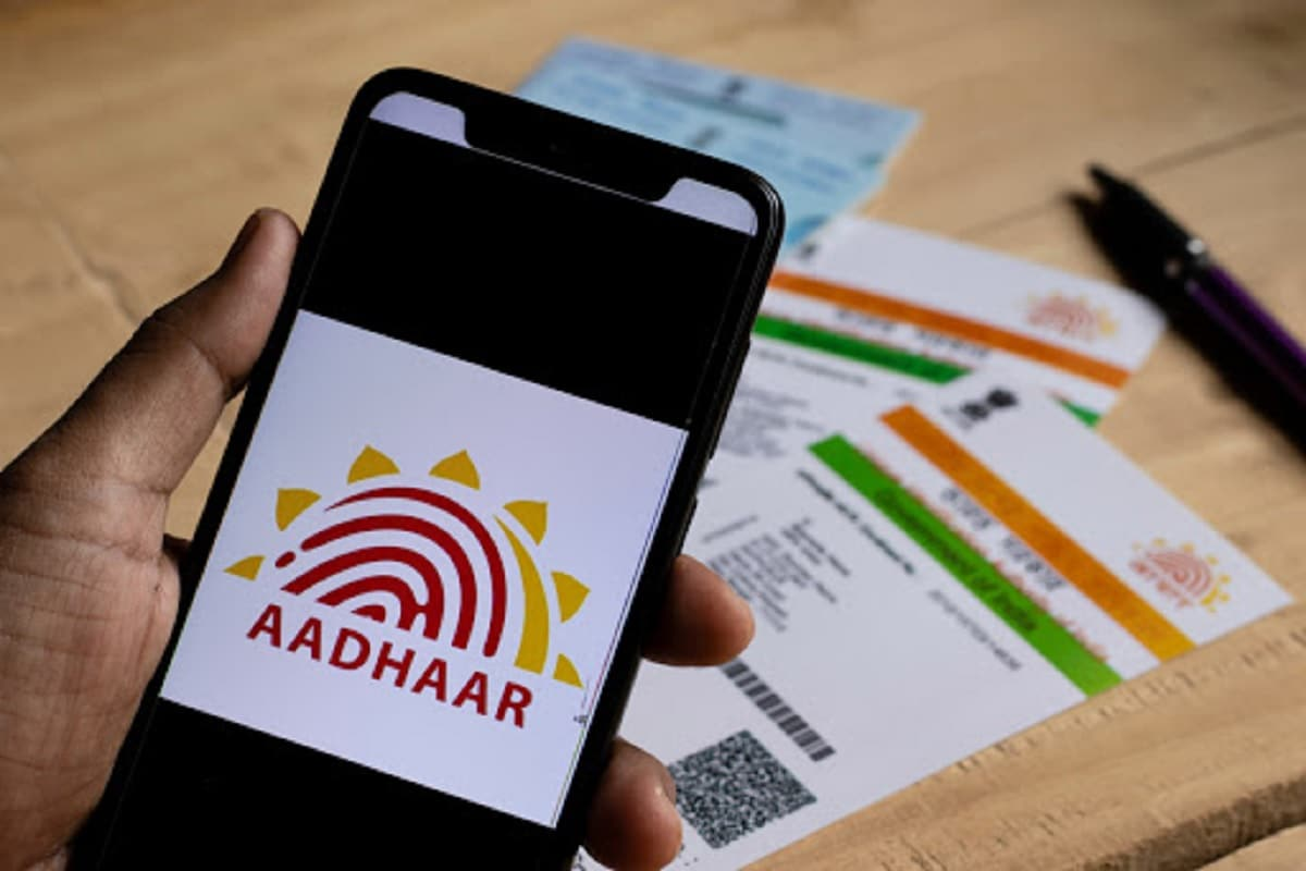 Aadhaar Card Update: You Can Do These 35 Services on mAadhaar App Sitting At Home