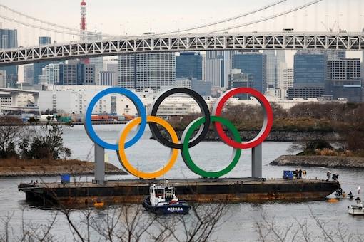 Tokyo Olympics (Photo Credit: Reuters)
