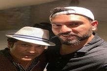 How Yuvraj Singh Replied With 6 Sixes To A Provocation By Andrew Flintoff In 2007