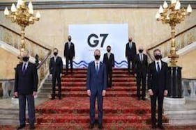 G7 Leaders Call Out China, Demand Thorough Investigation of Covid-19 Origins