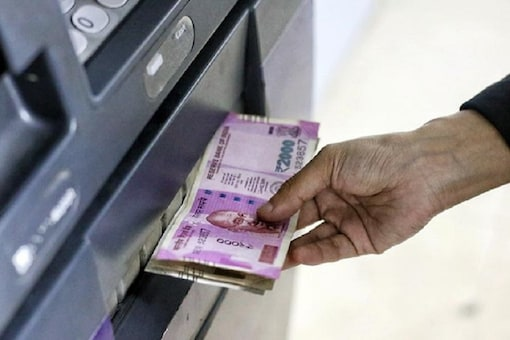 Customers are eligible for five free transactions every month from their own bank ATMs
