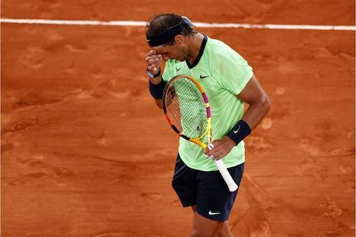 Rafael Nadal (Photo Credit: Reuters)