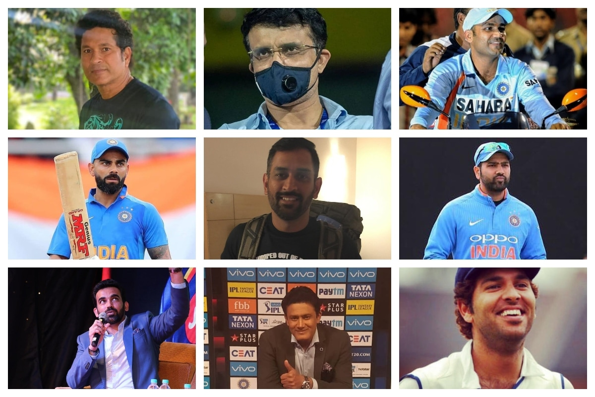 From Sourav Ganguly to Virat Kohli, Here Are the Educational Qualification of Star Cricketers