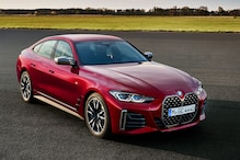BMW 4 Series Gran Coupe Unveiled Globally, Bigger and More Practical than Before