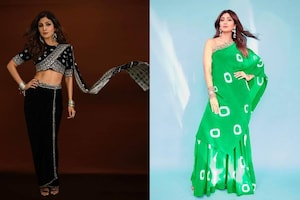 Shilpa Shetty Kundra Looks Gorgeous In Anything She Wears, Here's A Look Into Her Style Game