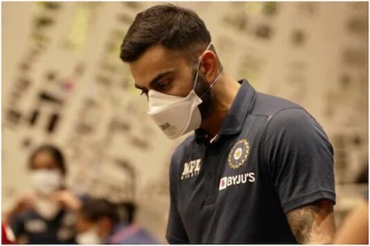Virat Kohli is among the cricketers who have said that bio bubbles are not sustainable