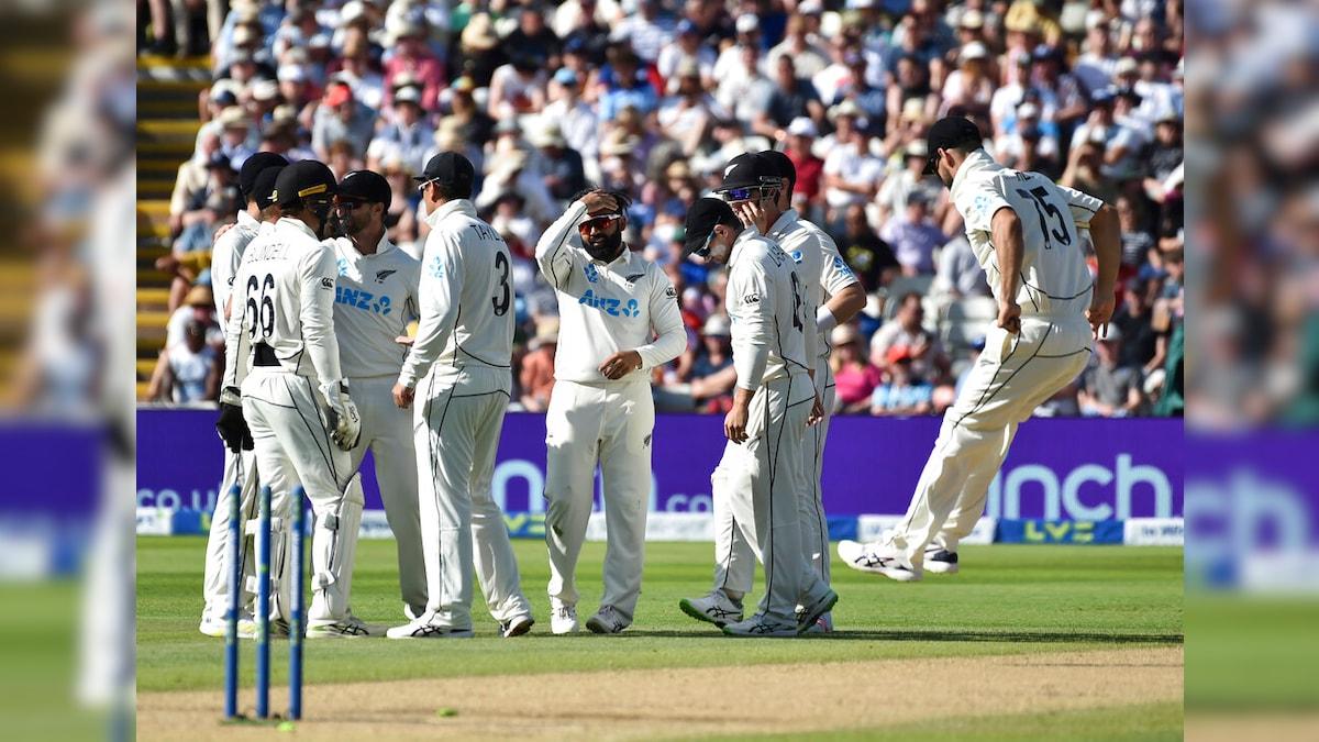 <b>ENG</b> vs NZ 2021 <b>Highlights</b>, 2nd Test, Day 4: <b>New</b> Zealand Win by 8 ...