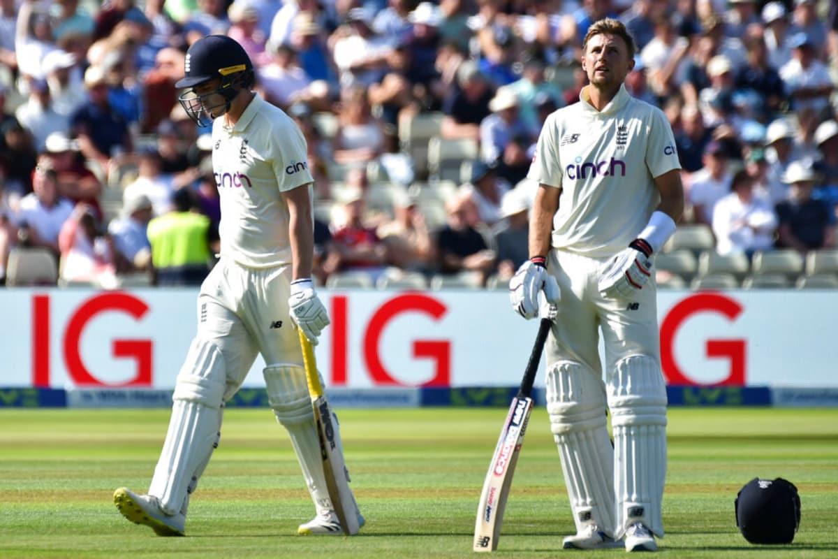England vs New Zealand 2021: England Stare at Heavy Defeat in Edgbaston