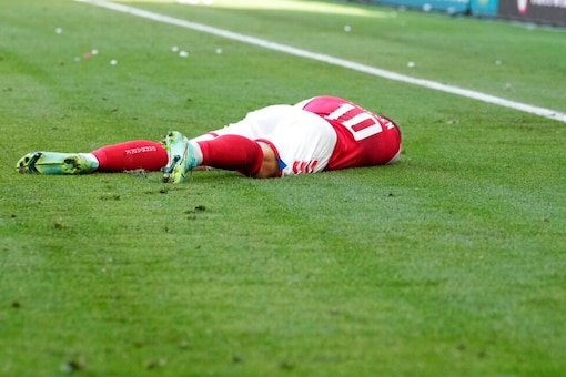 Christian Eriksen Had Cardiac Arrest but Test Results are Normal: Danish Team Doctor