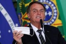 Bolsonaro Denies Wrongdoing in Brazil Vaccine Deal with India's Bharat Biotech