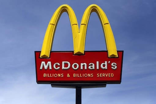 McDonald's (Image: Reuters)