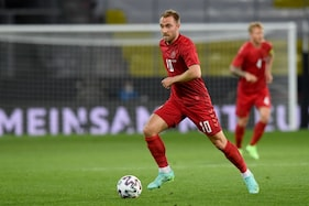 Prince Williams Sends Wishes for Christian Eriksen, Praises Medical Team for 'Swift Action'