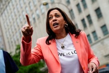 Frustrations of Dysfunction Grip Kamala Harris' Office, White House Tries to Stop 'Drama-filled Narrative'