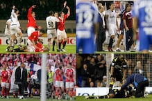 Like Christian Eriksen, Players Who Have Collapsed on the Football Pitch | In Pics