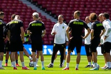 Scotland Back at Last, Takes on Czech Republic at Euro 2020