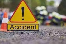 Former Haryana CM OP Chautala Escapes Unhurt in Car Accident in Gurgaon