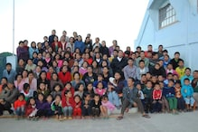 Mizoram Man, Head of World's Largest Family With 39 Wives & 94 Kids, Passes Away at 76