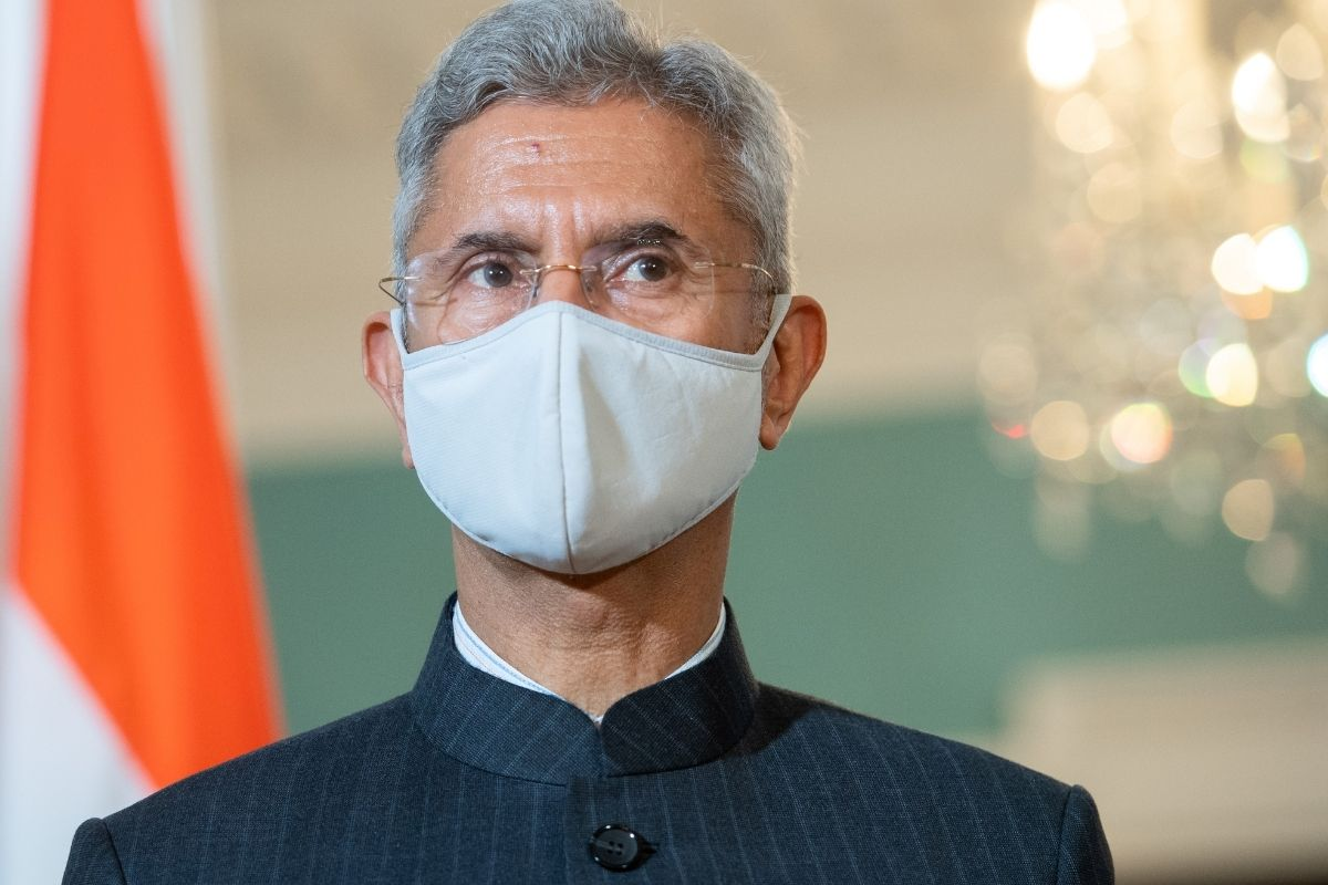 Jaishankar Discusses Inclusion of Covishield in EU's Vaccination Passport with Top Official