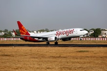 False Tip Causes Bomb Scare on Delhi-Patna SpiceJet Flight, Culprit Found to be Mentally Unstable