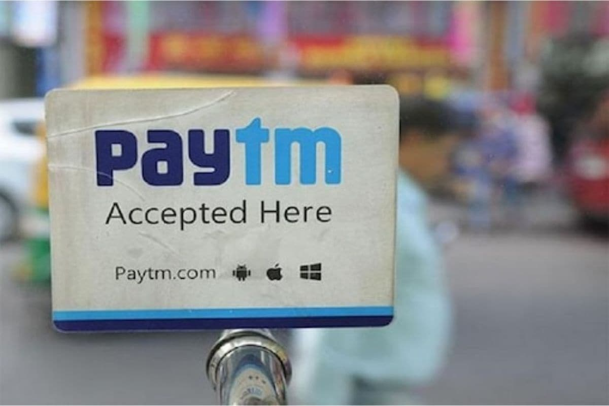 Paytm $2.3-Billion IPO: Company to File Draft Papers Next Week, Says Report