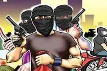 Gujarat: MLA's House Burgled, Valuables Stolen