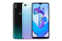 Vivo Y1s Gets a New 3GB RAM Variant in India, Priced at Rs 9,490