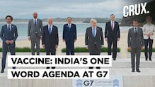 G7 Brings Western Leaders Together Against China, India Keeps Focus on Covid-19