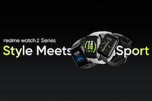 Realme Watch 2 and Watch 2 Pro With Spo2 Monitor Launched Globally, RealmeBook and Pad Announced