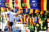 Euro 2020 - Roll Out the Barrels: Fans in Munich Toast Tournament Return