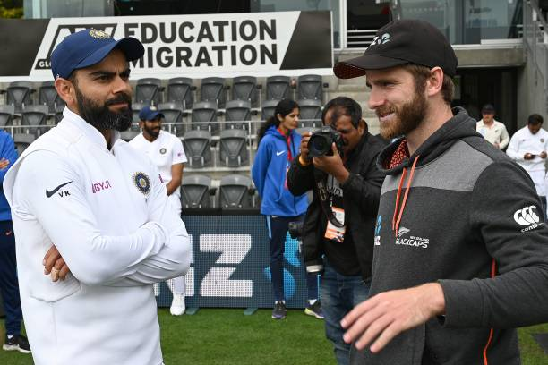 WTC Final 2021: Virat Kohli Or Kane Williamson, Or Both, To Join Clive Lloyd And MS Dhoni In Elite List thumbnail