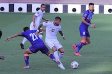 India vs Afghanistan, FIFA World Cup 2022 Qualifier: Sunil Chhetri and Co Finish Third After 1-1 Draw