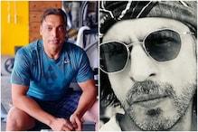 Shoaib Akhtar Reveals Why Shah Rukh Khan Kissed Him Once