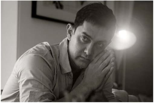 My Father Went Bankrupt Making Films, I'd Vowed Never to be a Producer: Aamir Khan