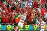 Euro 2020: Cristiano Ronaldo Scores 2 as Holders Portugal Beat Hungary 3-0