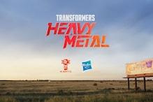 Pokemon Go Maker Is Bringing AR-Based Transformers: Heavy Metal Game; Registrations Open