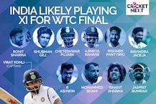 WTC 2021: What Should be India's Playing XI for WTC Final Against New Zealand?