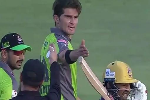 Sarfaraz Ahmed Demanded Apology for Bowling Bouncer: Shaheen Afridi