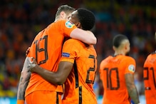 Euro 2020: Netherlands to Stick with Winning System against Austria