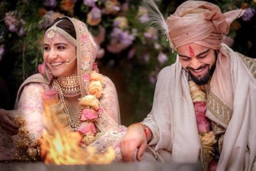 When Virat Kohli's Singing Made Anushka Sharma Emotional