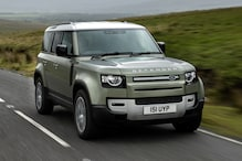 Jaguar Land Rover to Begin Testing Hydrogen-Powered Defender SUV Later this Year