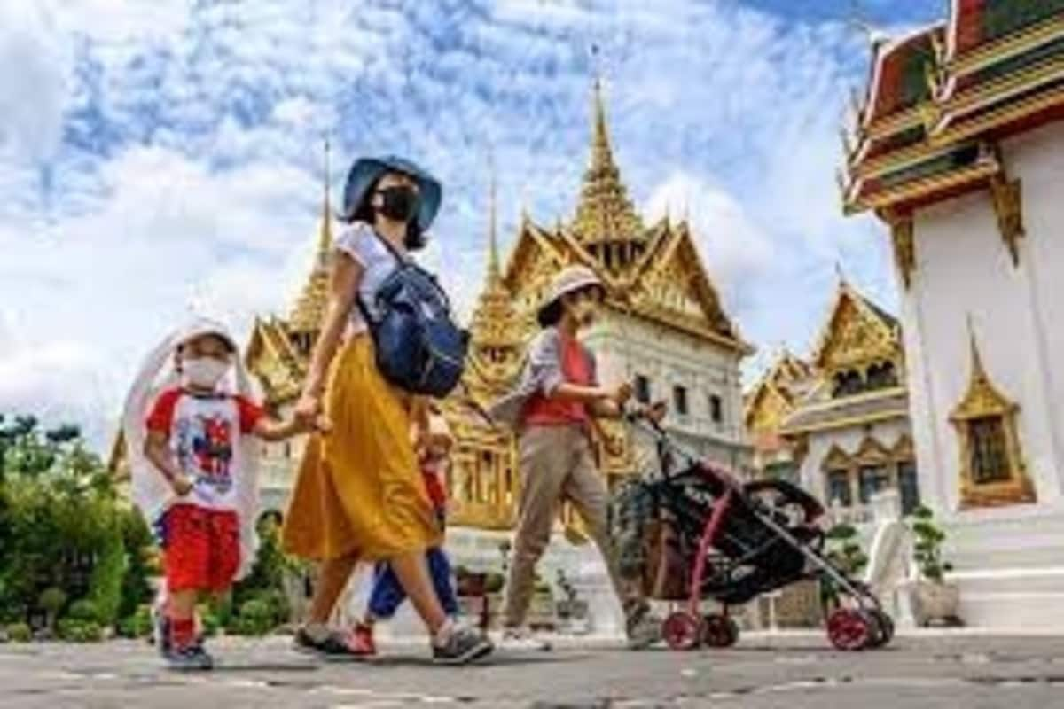 Thailand Sets Mid-October to Reopen to Vaccinated Visitors thumbnail